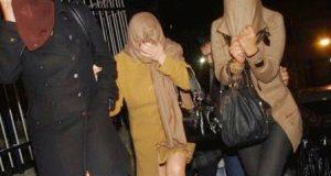 """أكادير: سهرة ماجنة ل """"الجنس الجماعي"""" تقود لاعتقال عدة أشخاص بينهم ثلاث سيدات متزوجات"""