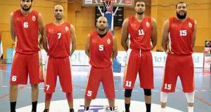 المنتخب المغربي لكرة السلة يتأهل إلى نهائي البطولة العربية لكرة السلة بعد تفوقه البيّن على المنتخب السعودي