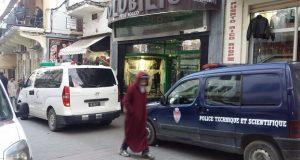 طنجة: العثور على جثة متحللة لعجوز أميركي بفندق بالمدينة القديمة