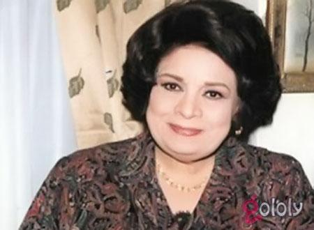 """وفاة الممثلة القديرة كريمة مختار، """"الأم الحنونة"""" في السينما المصرية"""