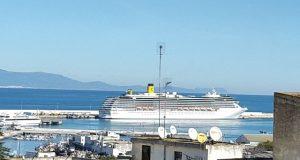 البحر لا يزال سيد المدينة: ثلاثة من بين كل أربعة مسافرين يصلون طنجة عبر البحر