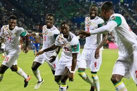 السنغال أول المتأهلين إلى الدور الثاني