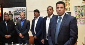 """""""الحسين عموتة""""، المدرب الجديد للوداد البيضاوي يعد جماهير النادي بألقاب قريبة"""