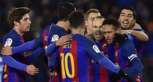 برشلونة، بأداء ضعيف، يعود بفوز ثمين من أرض الباسك في لقاء رتيب ومملّ