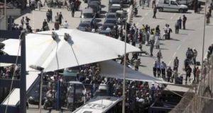 """السلطات المغربية توافق أخيرا على افتتاح معبر """"تارخال 2"""""""