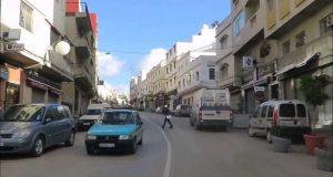أماكن طنجة: شارع هارون الرشيد (السواني)