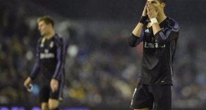 أهداف مباراة ريال مدريد وسيلتا فيغو