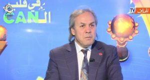 رابح مدجر: المنتخب المغربي لا يستحق الخسارة أمام مصر