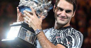 """""""روجر فدرير""""، أسطورة التنس بدون منازع"""