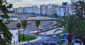 مدينة طنجة ضيف شرف على ملتقى أعمال الشبكة المغربية الأمريكية