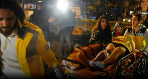 39 قتيلا وعشرات المصابين في هجوم مسلح على ملهى ليلي في إسطنبول