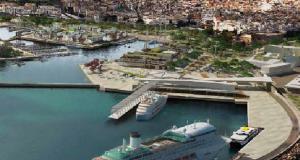 الميناء الترفيهي لمدينة طنجة سيكون جاهزا متم شهر مارس المقبل