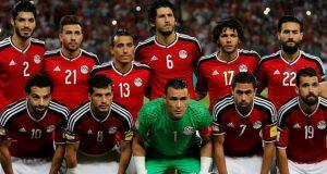 المغرب يواجه منتخب مصر يوم الأحد على الساعة السابعة مساءً