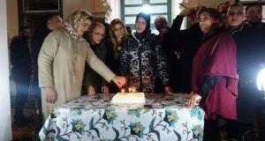 حفل إنساني وفني في ملجأ سيدي فريج بتطوان في ذكرى ميلاد خير البشرية