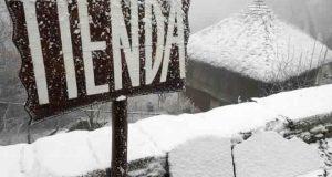 مزيد من الثلج عند الجيران.. مزيد من البرد عندنا