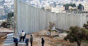 إسرائيل تطمح إلى المشاركة في بناء سور ترامب مع المكسيك