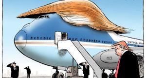 ترامب يقيل مسؤولين بوزارة العدل وإدارة الهجرة بسبب تحديهم قراره حول منع دخول المسلمين لأمريكا