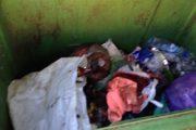 تحريات أمنية بخصوص الرضيع الذي عُثر عليه في حاوية قمامة بمنطقة بوخالف