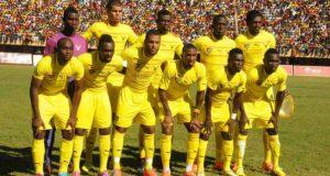 منتخب ساحل العاج حامل اللقب يواجه اليوم طموح منتخب التوغو