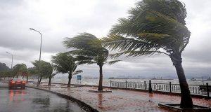 مديرية الأرصاد: استمرار الرياح القوية بطنجة يومه الثلاثاء