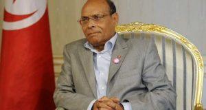 تونس ترفع الحراسة الأمنية عن الرئيس الأسبق منصف المرزوقي