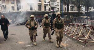 """""""جاكي شان"""" يحول شوارع الدار البيضاء إلى ساحة حرب (+ صور)"""