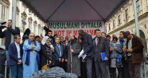 مغاربة إيطاليا يوقعون على اتفاق مع وزارة الداخلية يقضي بالعمل سويا على محاربة الإرهاب