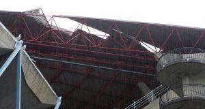 عمدة مدينة فيغو يعلن عن تأجيل مباراة فريق المدينة أمام ريال مدريد وهذا الأخير يعترض على القرار ويتمسك بإجرائها