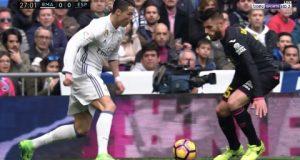 ملخص مباراة ريال مدريد وأسبانيول