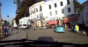 أماكن طنجة: شارع الحرية