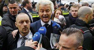 """هولندا: اليميني """"فيلدرز"""" يستهل حملته الانتخابية بهجوم وقح على مغاربة هولندا"""