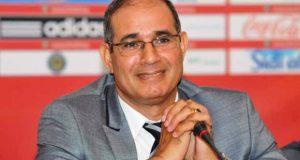 بادو الزاكي مرشح لتدريب المنتخب الجزائري
