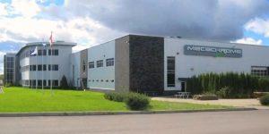 """شركة """"ميكاكروم"""" طنجة تنجز أشغال توسعة لزيادة الإنتاج"""