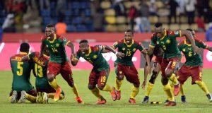 غانا والكامرون مساء اليوم الخميس.. لقاء مثقل بالتوقعات والتحديات