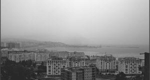 عودة الأمطار والبرد إلى طنجة ومناطق مختلفة من البلاد