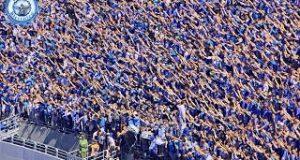 """فصيل """"الهيركوليس"""" يعلن رسميا حضوره الأحد القادم بملعب بن بطوطة لدعم اتحاد طنجة في إياب كأس الكاف"""