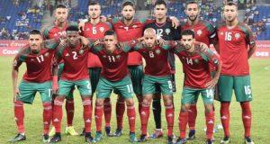 مسؤولون بالجامعة يقترحون على الناخب الوطني إقامة مباراة هولندا الودية بمدينة طنجة