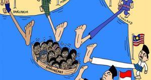 حكومة بورما تواصل اضطهاد المسلمين.. ولامبالاة دولية اتجاههم