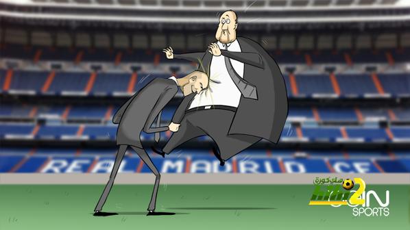 زيدان يحطم الأرقام القياسية مع ريال مدريد