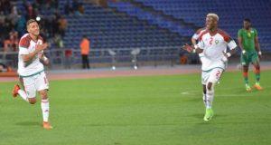 المنتخب المغربي يواصل أداءه القوي بانتصاره المقنع على بوركينا فاصو في انتظار مواجهة تونس مساء الثلاثاء