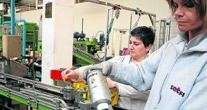 """الشركة الإيطالية لصناعة أجزاء السيارات """"سوجيفي"""" تنشئ وحدة صناعية بطنجة وتفتح الباب للاستثمار الإيطالي في المنطقة"""