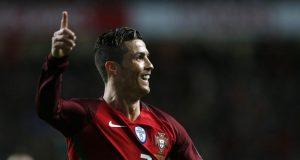 كريستيانو رونالدو يتألق بشكل لافت في انتصار البرتغال على المجر بالثلاثية (+ فيديو)