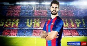 ريال مدريد يحرم برشلونة من مجانية إيسكو