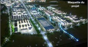 تفاصيل مدينة محمد السادس بطنجة