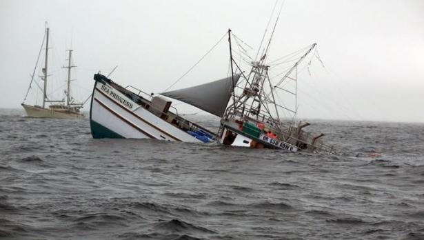 العثور على جثة البحار المغربي المفقود قرب سواحل برشلونة