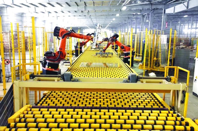 الشركة الإماراتية المغربية للصناعة والتوزيع تشرع في إحداث وحدة صناعية لإنتاج التبغ بمحاذاة ميناء طنجة المتوسط على مساحة 6 هكتارات