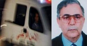 أمر بإحضار عبد الرحمان أربعين بالقوة بسبب قضية تزوير