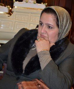 سميرة مغداد .. صحافية طنجاوية بقلم أنيق ومسار متفرد