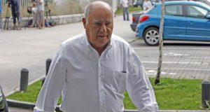 أغنى رجل بإسبانيا يمنح هبة قدرها 320 مليون يورو لدعم مرضى السرطان ببلده.. فهل يتجرأ أثرياؤنا على خطوة مماثلة؟!