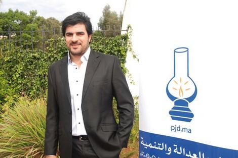تهديد بالقتل ضد الممثل الشفشاوني ياسين أحجام